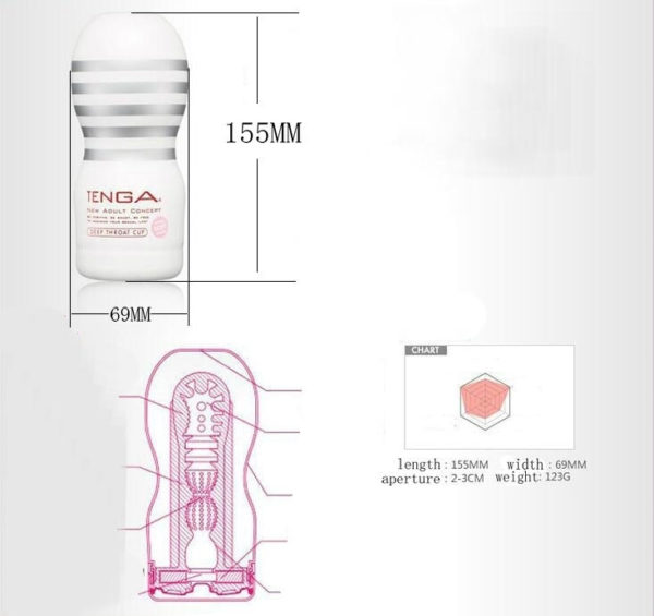 18care-Sex-Toys-For-Men-Deep-Throat-Sex-Cup-TENGA-Male-Masturbator-Adult-Sex-Products-Silicone-Vagina-india